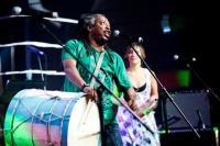 Tizumba Banda AfroReggae